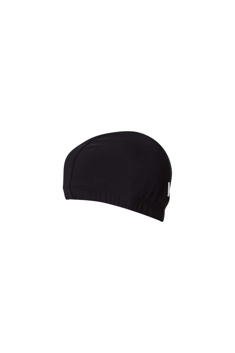 Coega Ladies Pool Hat Black Sun Protective Swimwear