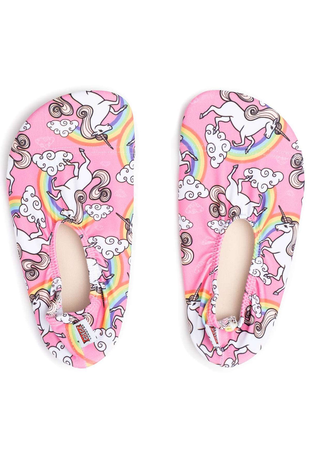 Pink Unicorns / Infant
