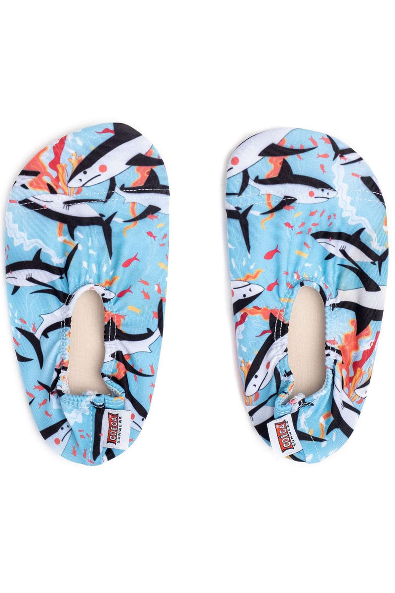 COEGA Youth Pool & Beach Shoes