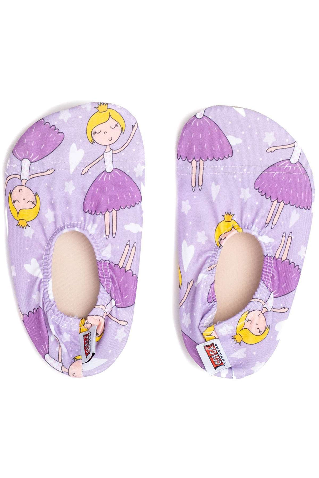 Lavender Ballerina / Infant