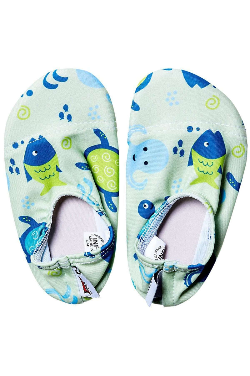 COEGA Children Pool & Beach Shoes