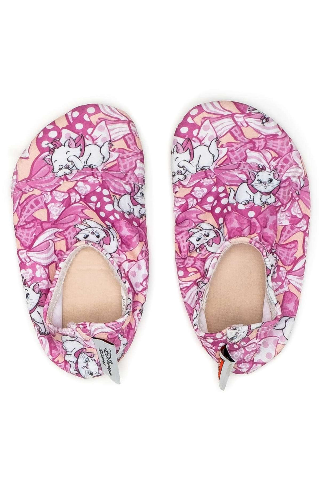 Coega Disney Children Pool & Beach Shoes Pink Marie / Xs Ultra Light Footwear