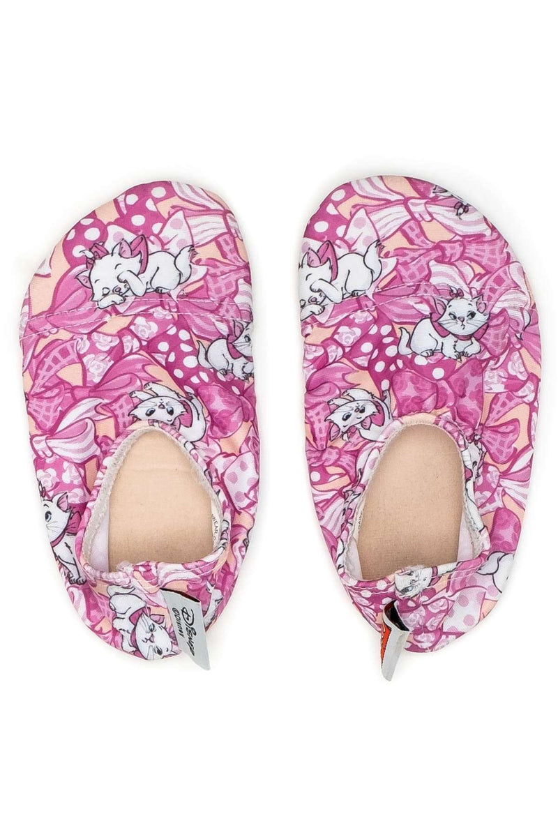 Coega Disney Baby Pool & Beach Shoes Pink Marie / Infant Ultra Light Footwear