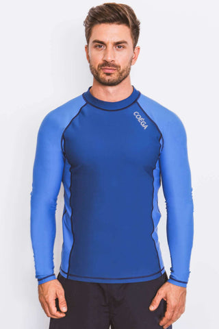 COEGA Mens Rashguard - Sleeveless