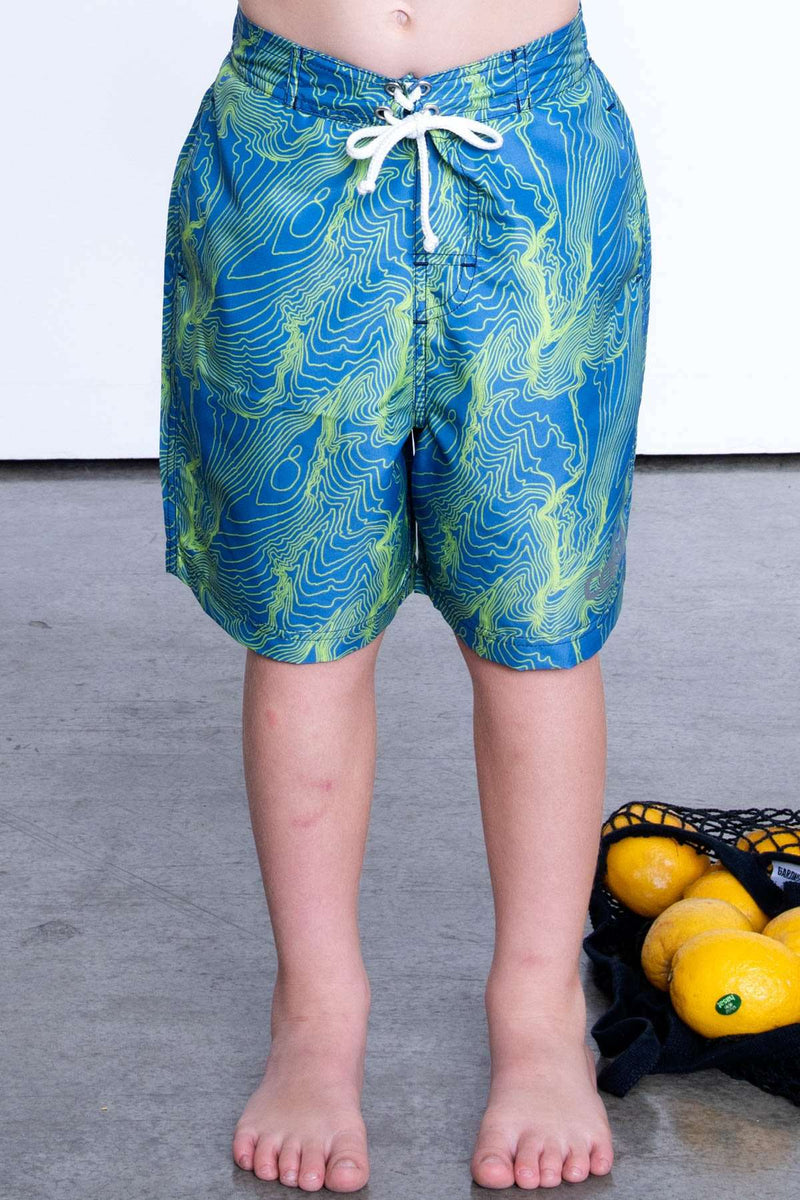 COEGA Boys Kids Board Shorts