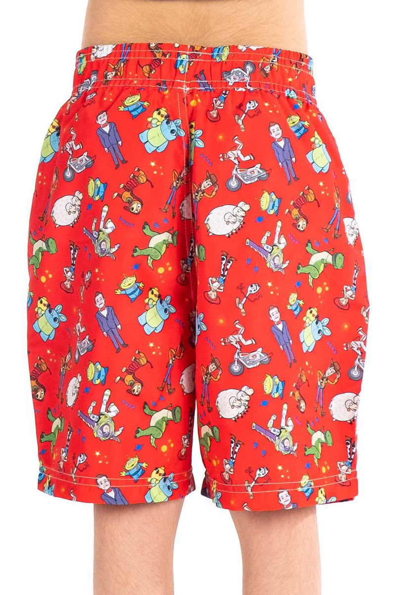 Coega Disney Boys Kids Board Shorts Sun Protective Swimwear
