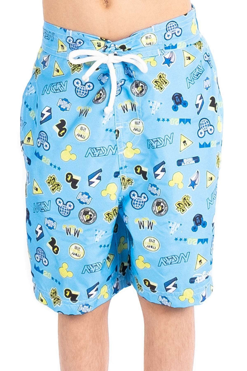 COEGA Disney Boys Kids Board Shorts