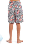 COEGA Marvel Boys Youth Board Shorts