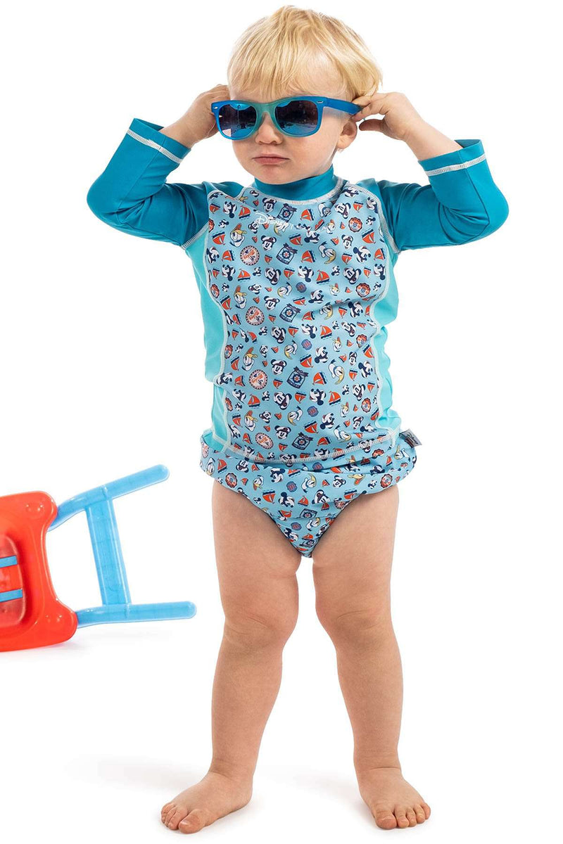 COEGA Disney Boys Baby Swim Diaper