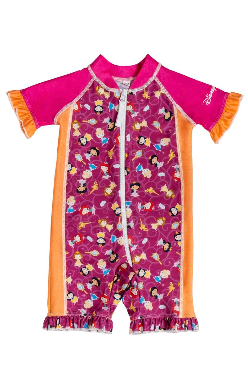 COEGA Disney Girls Baby Swim Suit - One Piece