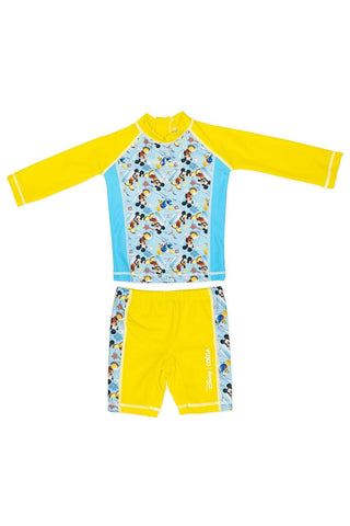 COEGA Boys Baby Swim Suit - Two Piece