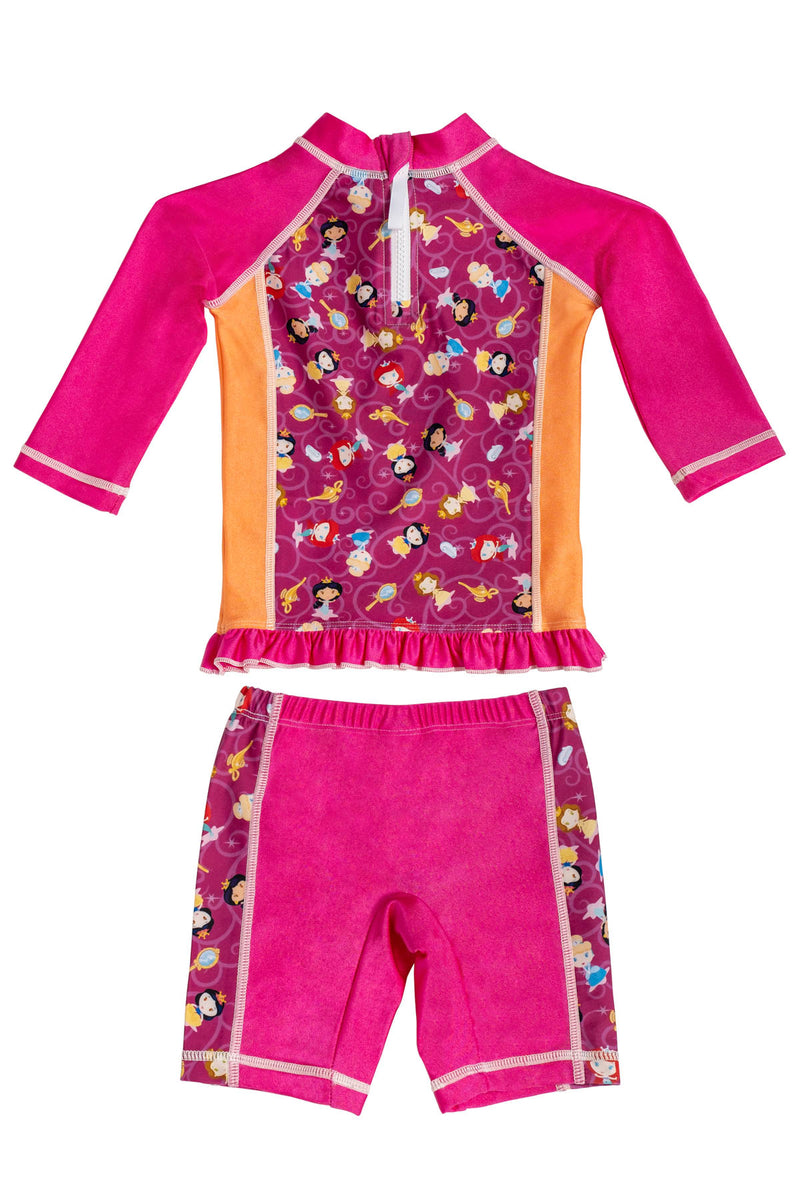 COEGA Disney Girls Baby Swim Suit - Two Piece