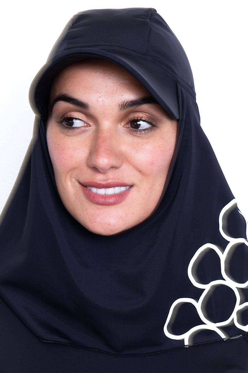 Expo 2020 Dubai Ladies Swim Shaela Ball Cap