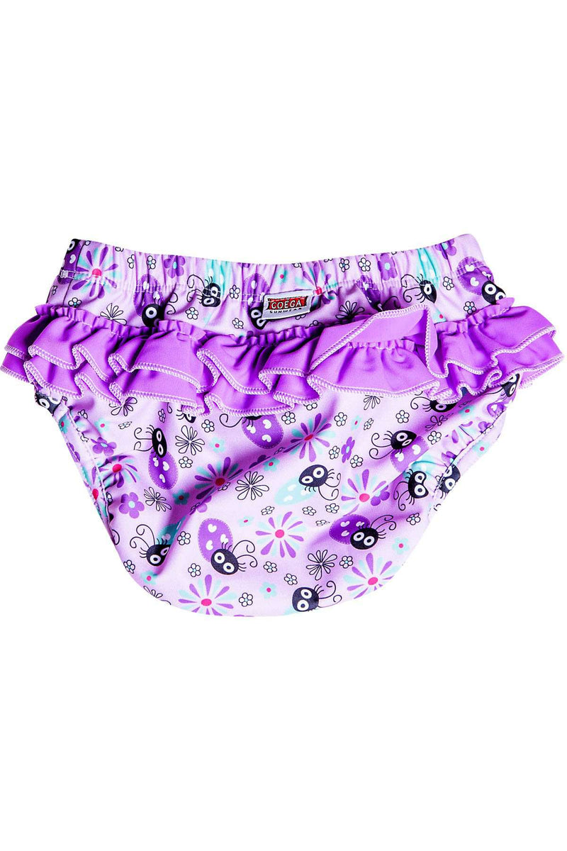COEGA Girls Baby Swim Diaper