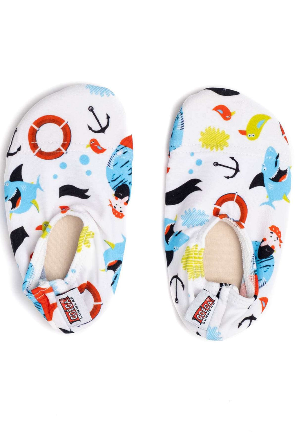 Aqua Pirate / Infant