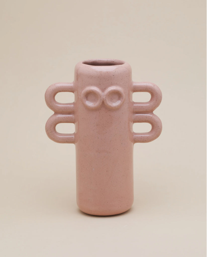 ABS Objects - Small Totem Vase