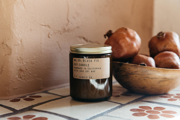 P.F. Candle Co No.28 Black Fig