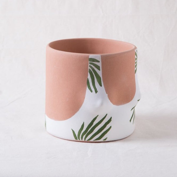 GroupPartner Classic Girl Pot Leaves