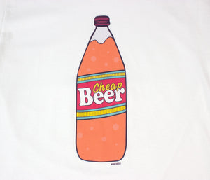 Big Cheap Beer T-Shirt