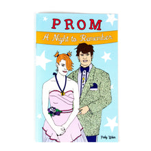 Prom: A Night to Remember Zine