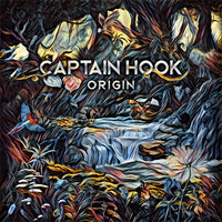 Captain Hook ‎– Origin