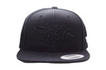 Ace Ventura cap - Black