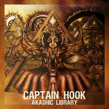 Captain Hook ‎– Akashic Library