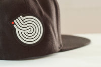 Liquid Soul cap - Black
