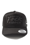 Ace Ventura cap - Dark grey