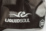 Liquid Soul cap - White