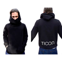 Ticon Hoodie