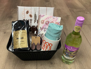 """Energy"" Gift Basket ($60 Option)"
