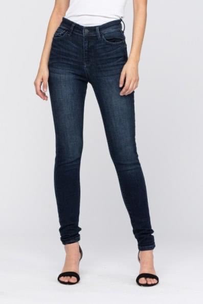 Judy Blue Dark Wash Jeans