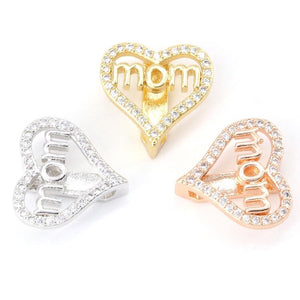 MOM CHARM LIFE COLLECTION - Unique Brazilian Jewelry (4507128758347)
