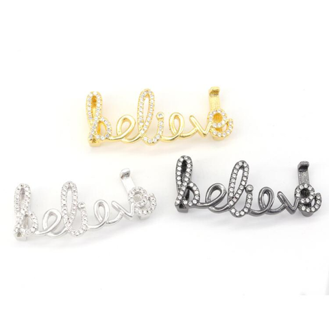 BELIVE CHARMS LIFE COLLECTION - Unique Brazilian Jewelry (4507106082891)