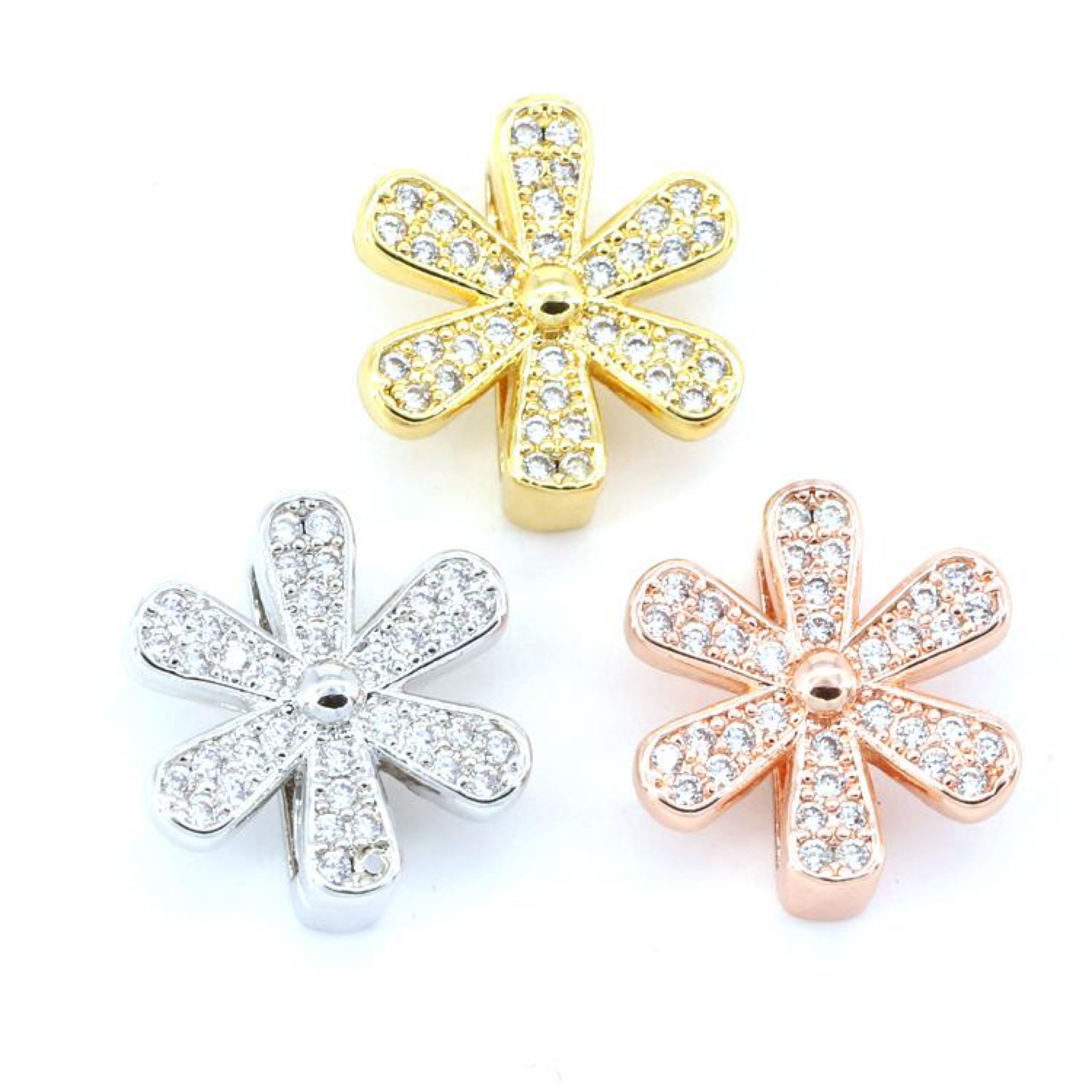 FLOWER CHARMS LIFE COLLECTION (4632214175819)