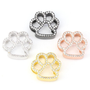 PAW CHARMS LIFE COLLECTION - Unique Brazilian Jewelry (4503163961419)