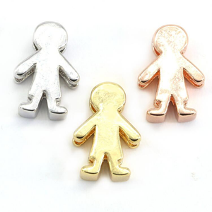 BOY CHARMS LIFE COLLECTION - Unique Brazilian Jewelry (4503183491147)