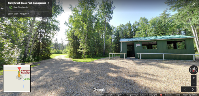 Sunnybrook Creek Group Campground