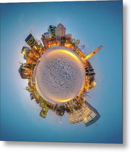 Load image into Gallery viewer, Fotofoto - Kyle Giesbrecht Churchill Square Print