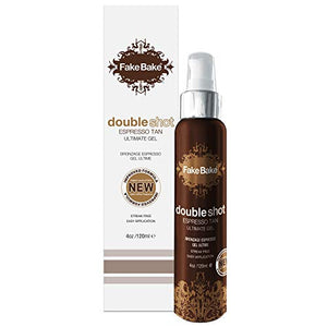 Fake Bake Double Shot Espresso Tan NEW!!