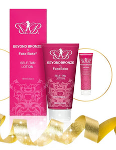 Beyond Bronze Self-Tan Lotion