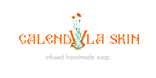 Calendula Infused Handmade Soap Gift Cards