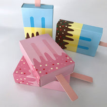 Load image into Gallery viewer, Popsicle Party Favors with Handmade Soap for Pool and Birthday Parties