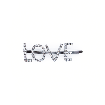 """LOVE"" Hair Pin"