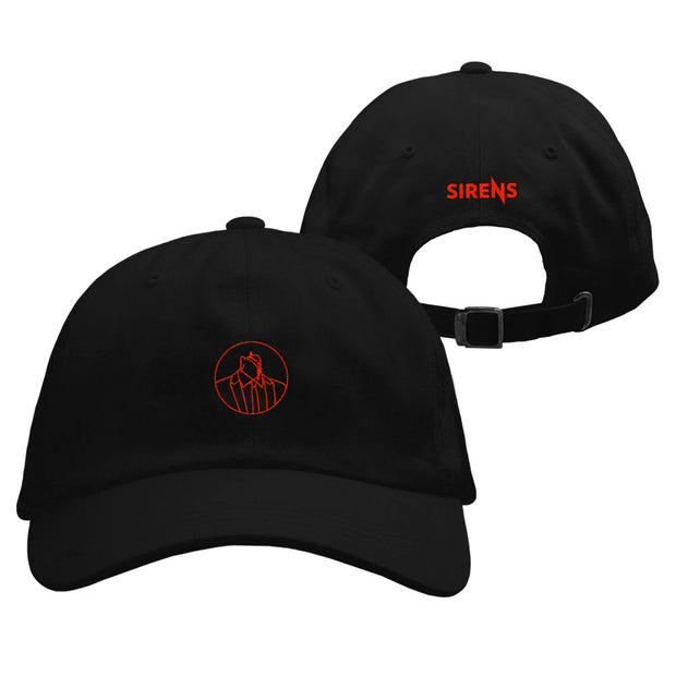 Disrupt Tour Candle Dad Hat