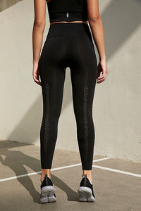 Good Karma Legging - Black