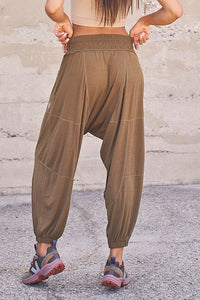 Light as a Feather Harem Pant