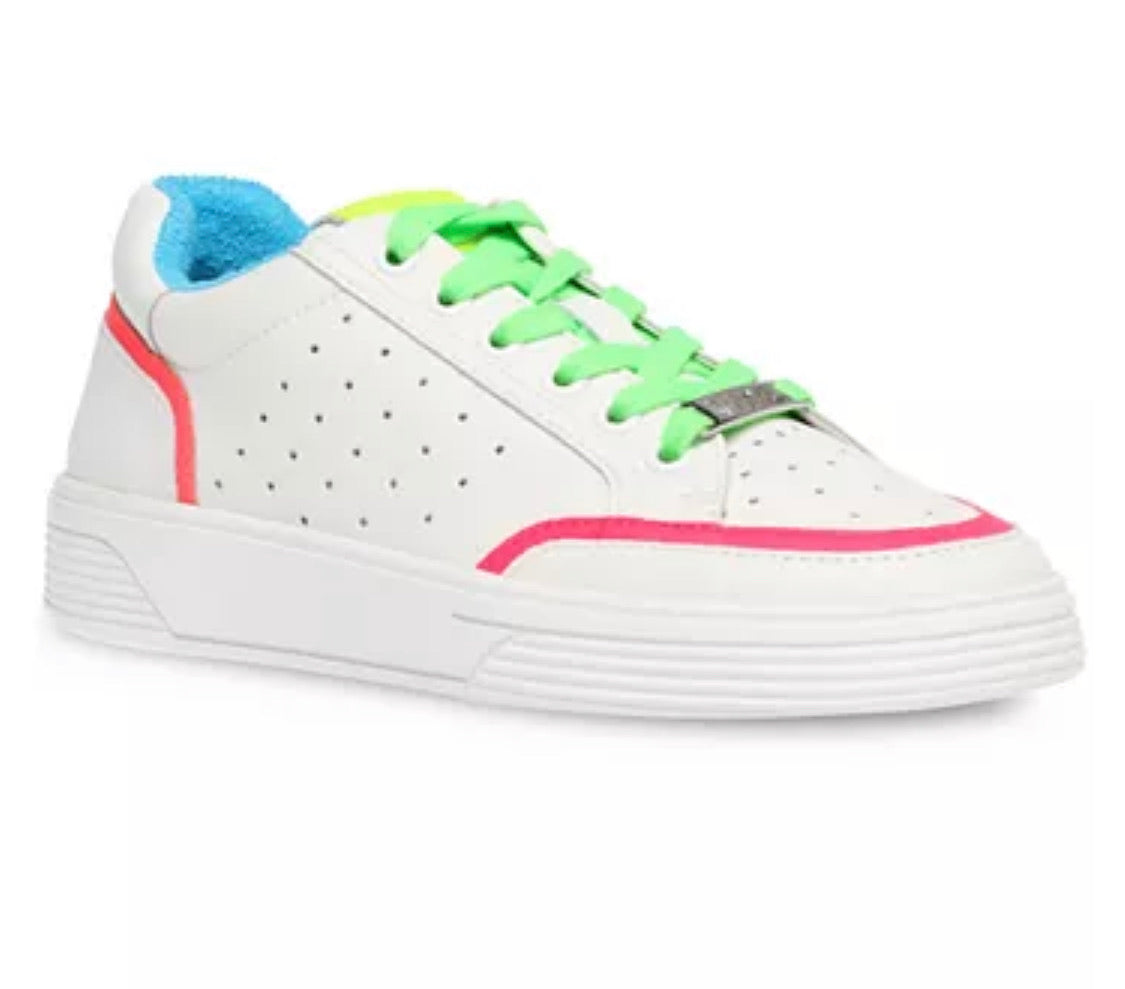 Piper Rainbow Sneakers