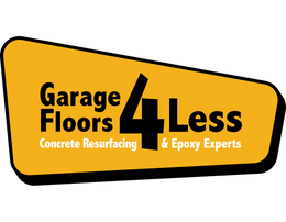 Garage Floors 4 Less